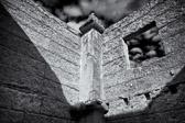 """""""Det er ikke monumentene som lærer oss historie. Det er ruinene."""" Carl Hammarén"""