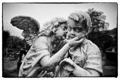"""""""Trøstens engel kan gi deg en himmelsk berøring. Trøstens engel kan."""" Ragnhild Bakke Waale"""